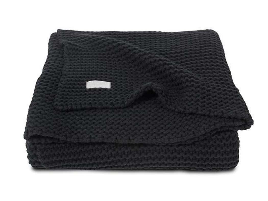 Deken_75x100cm_Heavy_knit_black