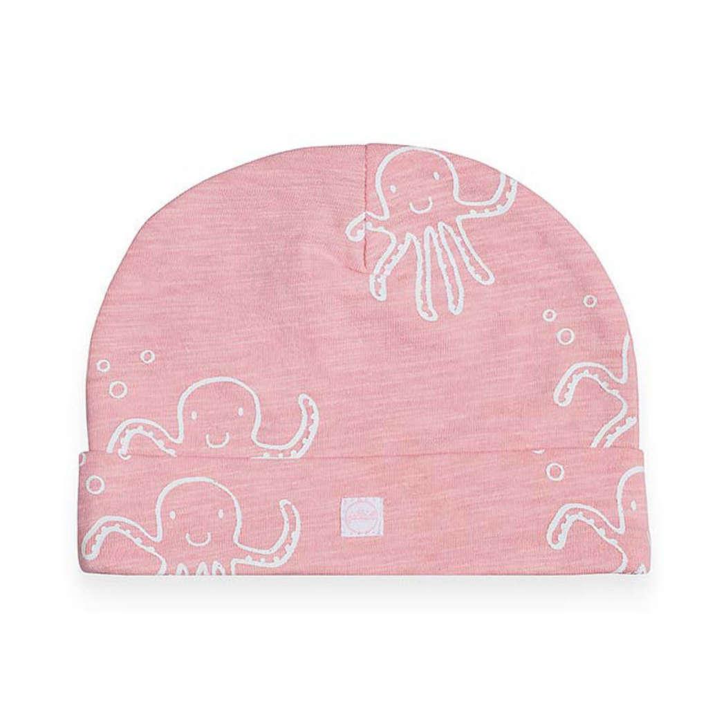 Muts-octopus-pink