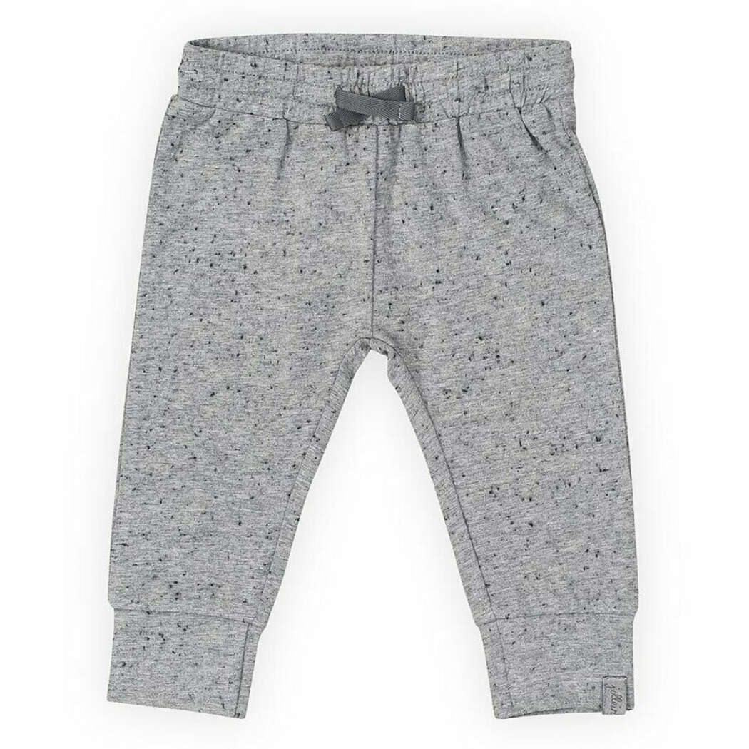 Broekje speckled grey