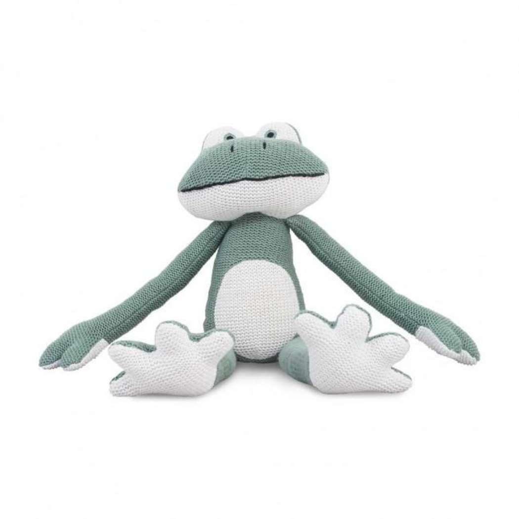 Knuffel_Frog