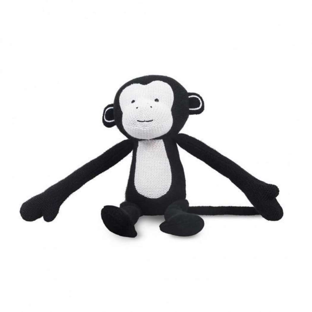 Knuffel_Monkey