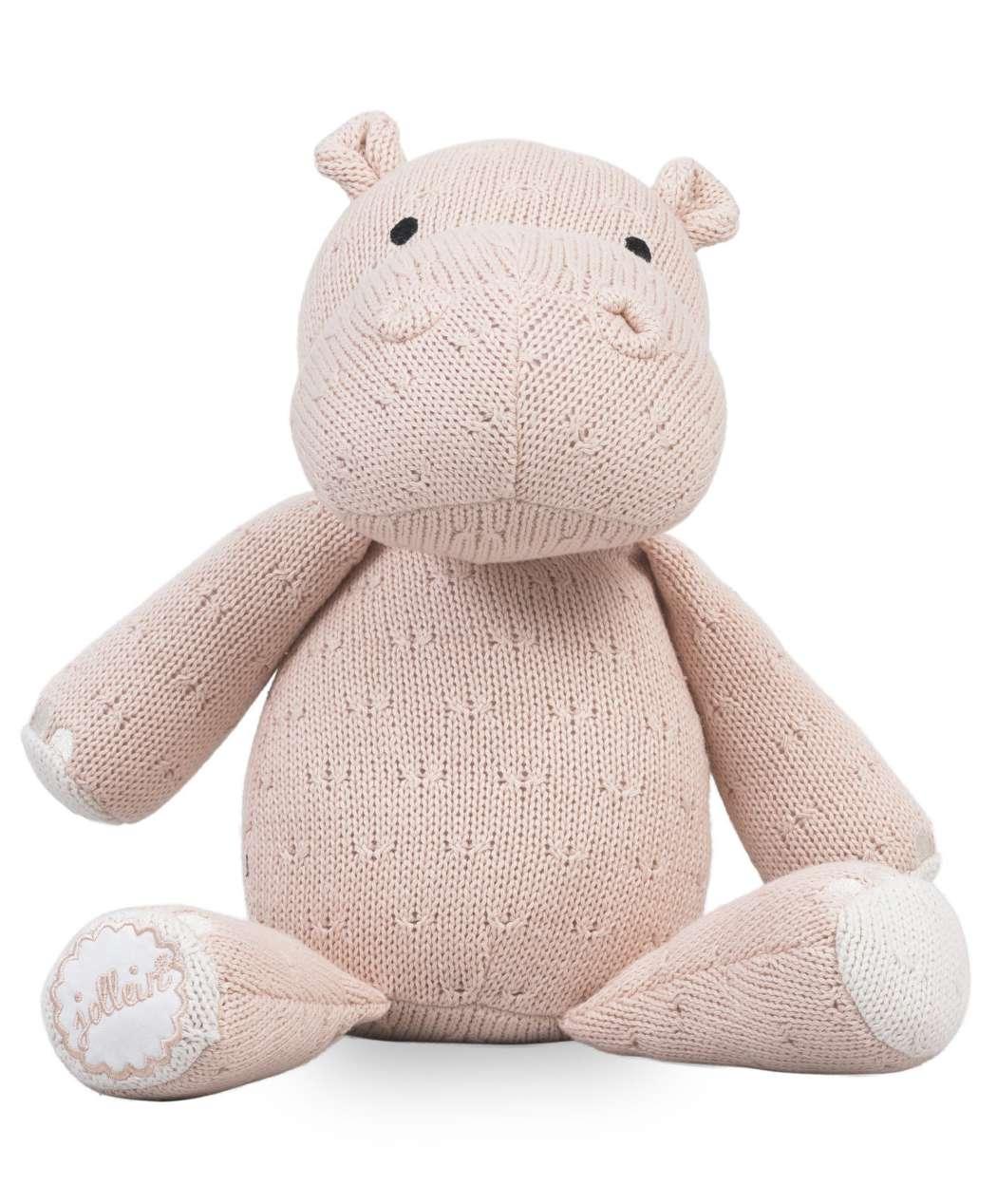 Knuffel_Soft_knit_hippo_creamy_peach