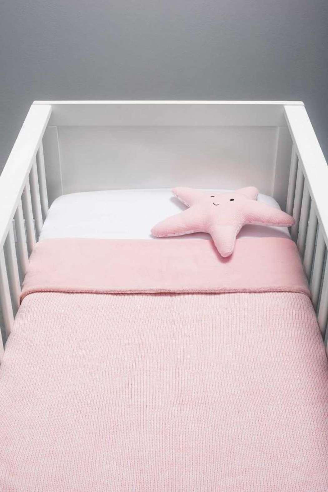 Knuffelkussen_zeester_Tiny_waffle_soft_pink_3