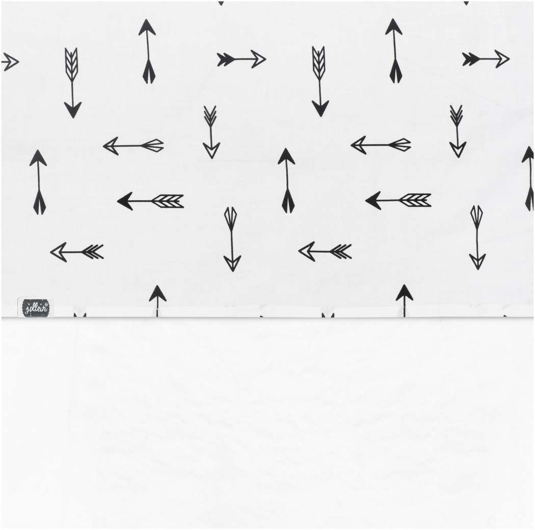 Laken_120x150cm_Indians_arrow_witte_boord_shopify