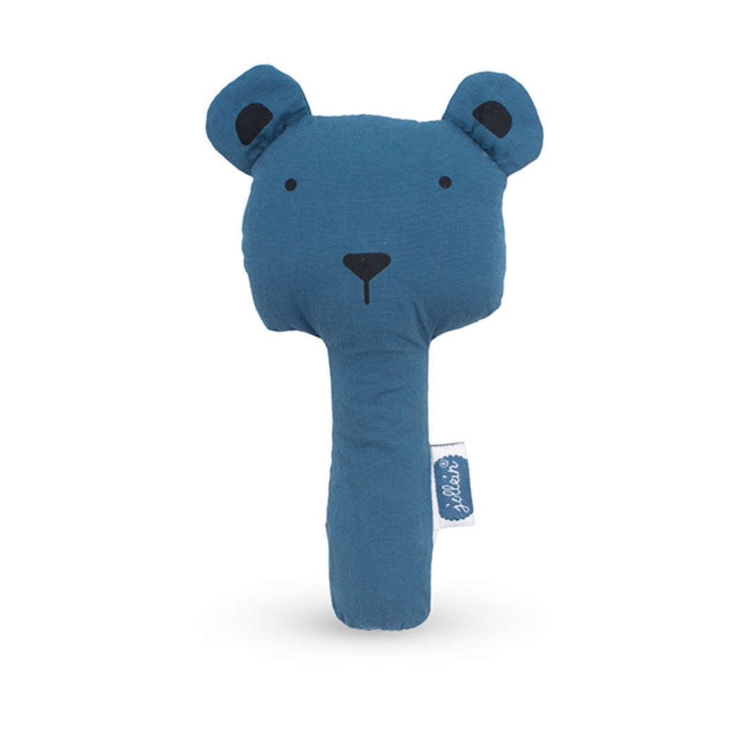 Rammelaar bear blue