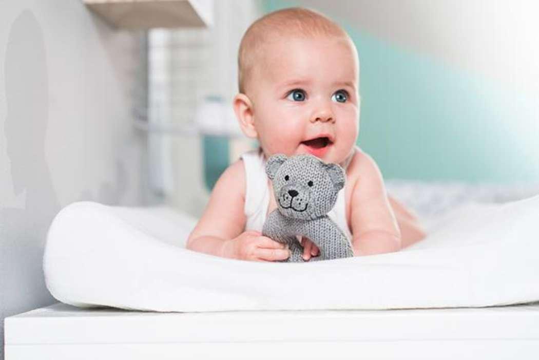 Rammelaar_Natural_knit_bear_grey_Baby