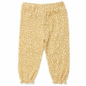 KS1757 CHLEO PANTS BUTTERCUP YELLOW Extra 0