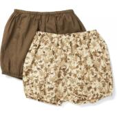 Konges slojd varda 2 pack bloomers dino breen 1