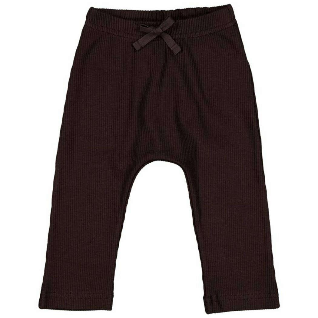Pico Pants Dark Chocolate