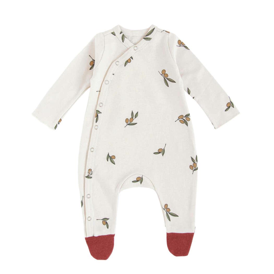 OSLOZ olive garden suit