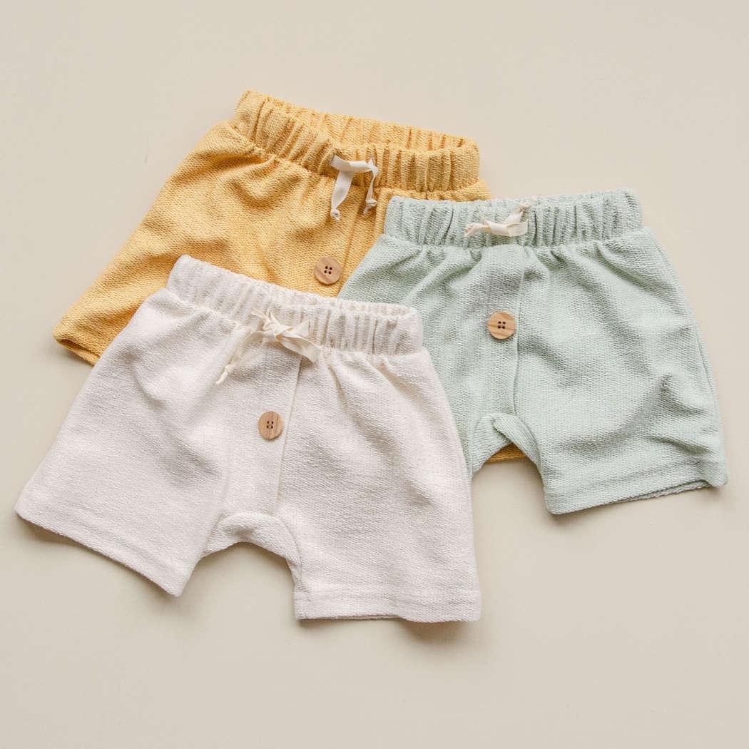 Shorts-organic-zoo
