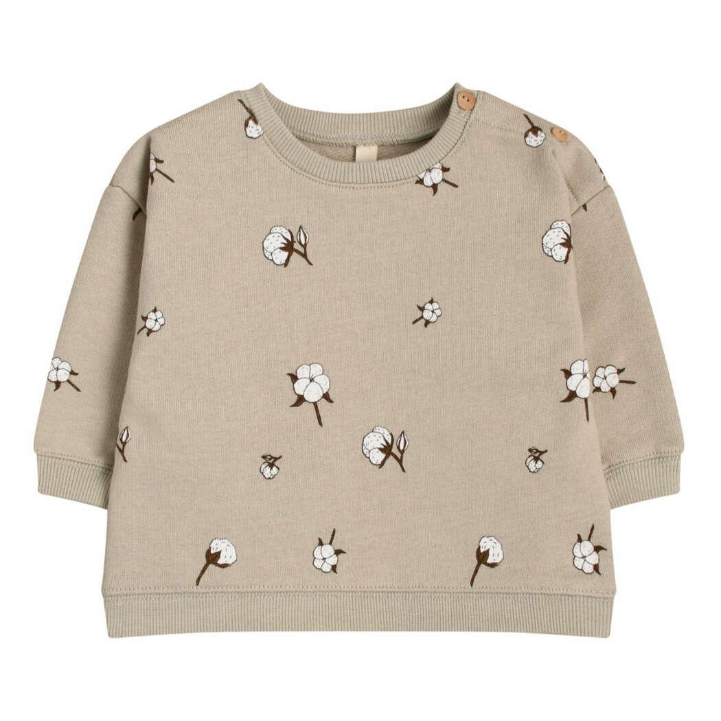 Cotton field Sweatshirt 2