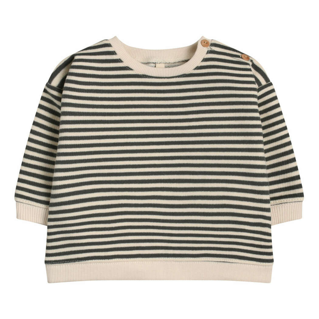 Stripes Sweatshirt 2