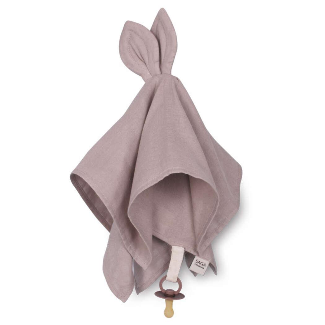 1217 Saga snoppa cuddlecloth mauve web