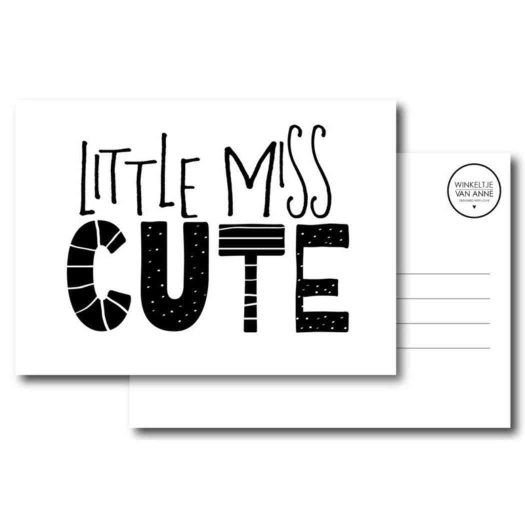Little-miss-cute